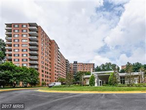 Photo of 4201 CATHEDRAL AVE NW #909W, WASHINGTON, DC 20016 (MLS # DC10126202)