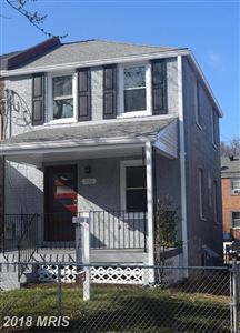 Photo of 732 EMERSON ST NE, WASHINGTON, DC 20017 (MLS # DC10152202)