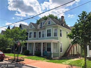 Photo of 227229 PROSPECT ST, HAGERSTOWN, MD 21740 (MLS # WA10247202)
