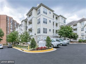 Photo of 4551 STRUTFIELD LN #4205, ALEXANDRIA, VA 22311 (MLS # AX10303203)