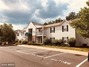 Photo of 50 WHITE PINE CIR #102, STAFFORD, VA 22554 (MLS # ST10273204)