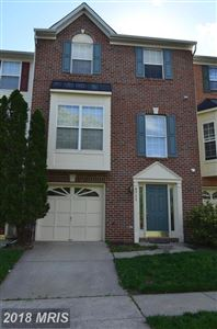 Photo of 8735 SILENT CT, ODENTON, MD 21113 (MLS # AA10133205)