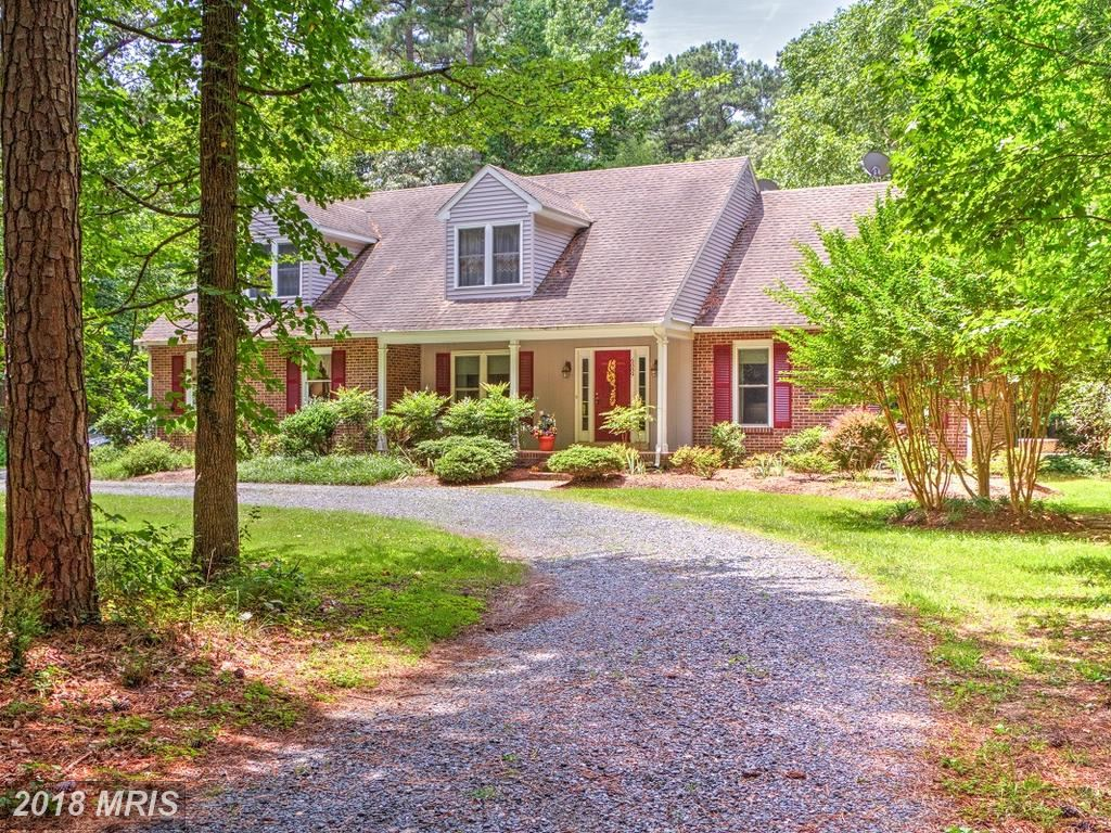 Photo for 6889 TRAVELERS REST CIR, EASTON, MD 21601 (MLS # TA10289205)