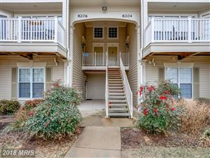 Photo of 8204 CATBIRD CIR #202, LORTON, VA 22079 (MLS # FX10140206)