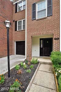 Photo of 7727 MARSHALL HEIGHTS CT, FALLS CHURCH, VA 22043 (MLS # FX9996206)