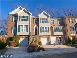 Photo of 513 SAMUEL CHASE WAY, ANNAPOLIS, MD 21401 (MLS # AA10153207)