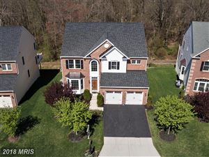 Photo of 2220 WAVERLY OVERLOOK CT, MARRIOTTSVILLE, MD 21104 (MLS # HW10179207)