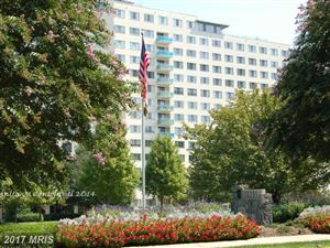 Photo of 10201 GROSVENOR PL #315, NORTH BETHESDA, MD 20852 (MLS # MC10124207)