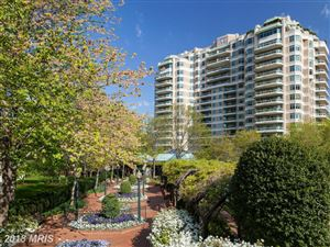 Photo of 5630 WISCONSIN AVE #203, CHEVY CHASE, MD 20815 (MLS # MC10262207)