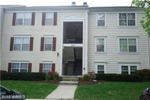 Photo of 14911 CLEESE CT #4BA, SILVER SPRING, MD 20906 (MLS # MC10300207)