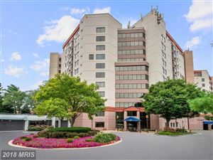 Photo of 10001 WINDSTREAM DR #104, COLUMBIA, MD 21044 (MLS # HW10157208)