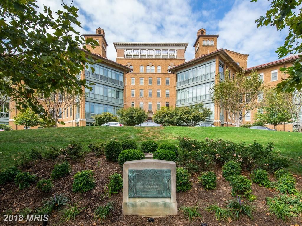 Photo for 2425 L ST NW #206, WASHINGTON, DC 20037 (MLS # DC10128208)