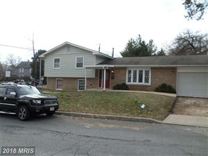 Tiny photo for 3621 EVERGREEN AVE, BALTIMORE, MD 21206 (MLS # BA10128209)