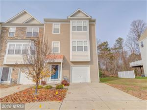 Photo of 628 BURR OAK CT, PRINCE FREDERICK, MD 20678 (MLS # CA10127209)