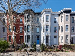 Photo of 1914 15TH ST NW, WASHINGTON, DC 20009 (MLS # DC10191209)