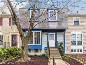 Photo of 402 SHANNON CT, FREDERICK, MD 21701 (MLS # FR10107209)