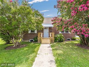 Photo of 316 BROADWAY ST, FREDERICK, MD 21701 (MLS # FR10013210)