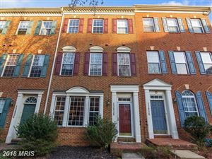 Photo of 13036 TOWN COMMONS DR, GERMANTOWN, MD 20874 (MLS # MC10206210)