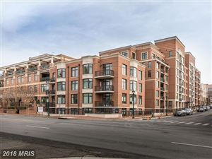 Photo of 4915 HAMPDEN LN #201, BETHESDA, MD 20814 (MLS # MC10229210)