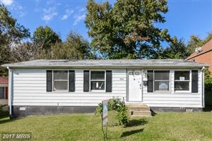 Photo of 3808 KEARNEY RD, BRENTWOOD, MD 20722 (MLS # PG10091210)