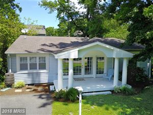 Photo of 3323 ARUNDEL ON THE BAY RD, ANNAPOLIS, MD 21403 (MLS # AA9818211)