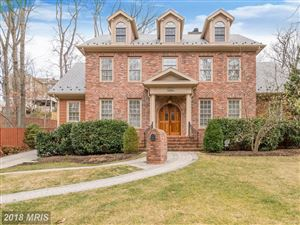 Photo of 3107 RUSSELL RD, ALEXANDRIA, VA 22305 (MLS # AX10158211)