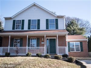 Photo of 3925 BRITTANY LN, HAMPSTEAD, MD 21074 (MLS # CR10109211)