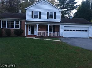 Photo of 19537 DUBARRY DR, BROOKEVILLE, MD 20833 (MLS # MC10100211)