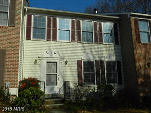 Photo of 2286 CANTEEN CIR, ODENTON, MD 21113 (MLS # AA10114212)
