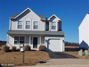 Photo of 236 MONTPELIER CT, WESTMINSTER, MD 21157 (MLS # CR10136212)