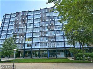 Photo of 1301 DELAWARE AVE SW #N817, WASHINGTON, DC 20024 (MLS # DC10244212)