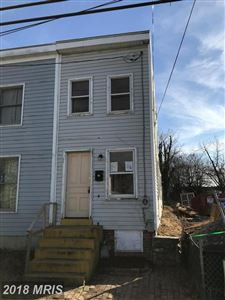 Photo of 20 E 6TH ST, FREDERICK, MD 21701 (MLS # FR10150212)