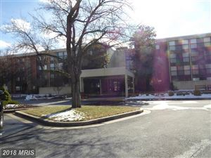 Photo of 2921319 LEISURE WORLD BLVD N #1-319, SILVER SPRING, MD 20906 (MLS # MC10159212)