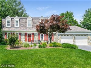 Photo of 18 KAYWOOD CT, SILVER SPRING, MD 20905 (MLS # MC10271212)