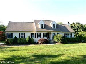 Photo of 968 MOUNT AIRY RD, DAVIDSONVILLE, MD 21035 (MLS # AA10006214)