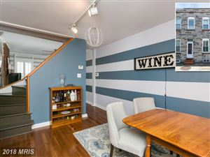 Photo of 920 BINNEY ST, BALTIMORE, MD 21224 (MLS # BA10324214)