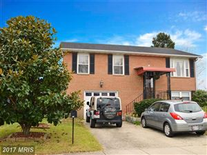 Photo of 535 LOGAN ST, FREDERICK, MD 21701 (MLS # FR10118214)