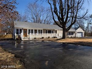 Photo of 9209 GILMORE DR, LORTON, VA 22079 (MLS # FX10138214)