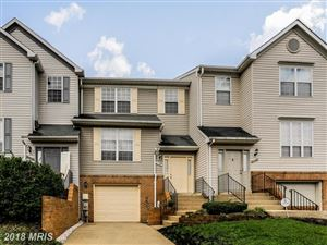 Photo of 6103 LITTLE FOXES RUN, COLUMBIA, MD 21045 (MLS # HW10211214)