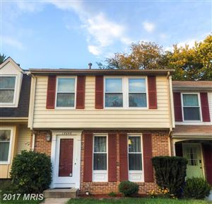 Photo of 14048 GREAT NOTCH TER, NORTH POTOMAC, MD 20878 (MLS # MC10062214)