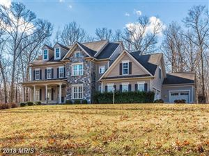 Photo of 10124 SYCAMORE HOLLOW LN, GERMANTOWN, MD 20876 (MLS # MC10111214)