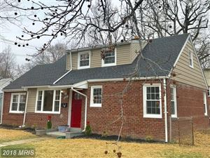 Photo of 5002 CREE LN, COLLEGE PARK, MD 20740 (MLS # PG10169214)