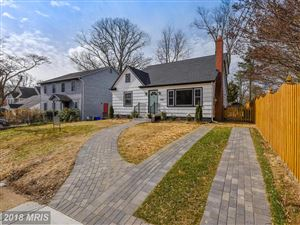 Photo of 109 CLAUDE ST, ANNAPOLIS, MD 21401 (MLS # AA10210215)