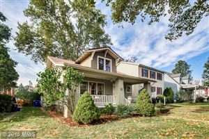 Photo of 16 W 13TH ST, FREDERICK, MD 21701 (MLS # FR9771215)