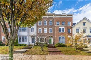 Photo of 3858 CARRIAGE HILL DR, FREDERICK, MD 21704 (MLS # FR9805215)