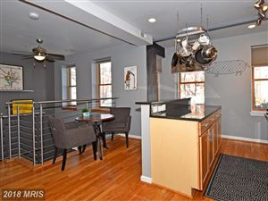 Photo of 70 RHODE ISLAND AVE NW #201, WASHINGTON, DC 20001 (MLS # DC10152216)