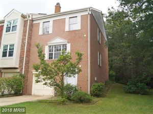 Photo of 11521 TUSCANY DR, LAUREL, MD 20708 (MLS # PG10323216)