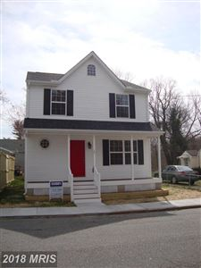 Photo of 101 HOLTON ST, CENTREVILLE, MD 21617 (MLS # QA10156216)