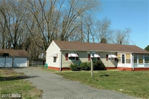 Photo of 9820 LEWISTOWN RD, EASTON, MD 21601 (MLS # TA9632216)