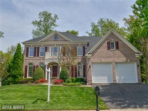 Photo of 7311 LAUREL CREEK CT, SPRINGFIELD, VA 22150 (MLS # FX10234217)